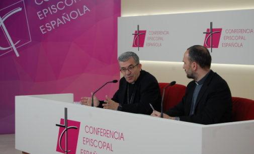 Asamblea Plenaria de los obispos: distribuidas las oficinas de denuncias de abusos sexuales