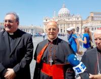 España: El cardenal Ricardo Blázquez felicita al nuevo presidente del Gobierno