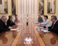 España: Encuentro del episcopado con el Ministerio de Educación