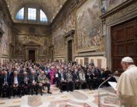 Llamamiento de los empresarios cristianos a las autoridades