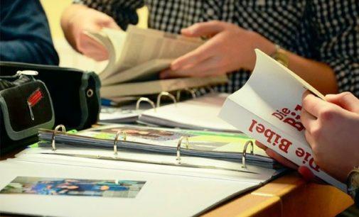 España: Más de 3.300.000 alumnos eligen la asignatura de Religión