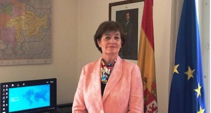España: María del Carmen de la Peña Corcuera, nueva embajadora ante la Santa Sede