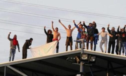 España: Servicio Jesuita a Migrantes pide liberar personas de Centros Internamiento de Extranjeros