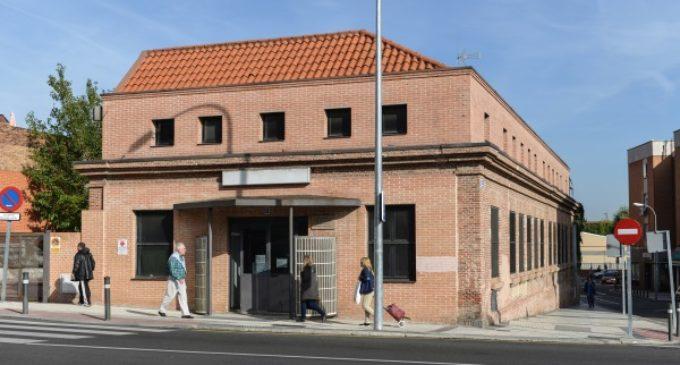 IU propone que la antigua sede de la policía local sea un espacio público cultural, educativo o social