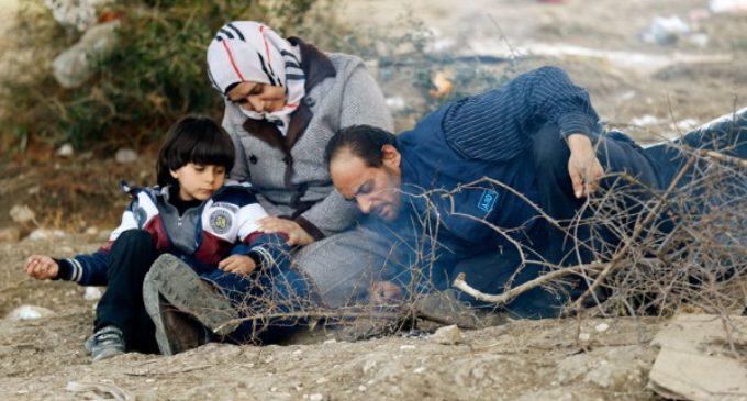 España, entre los países que ponen trabas a la agrupación familiar de los refugiados
