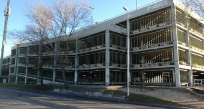 La Comunidad de Madrid prepara la incorporación de 19 aparcamientos a la red de parkings disuasorios Aparca+T