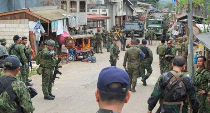 El Estado Islámico se atribuye la autoría del atentado del sábado en Filipinas contra los cristianos