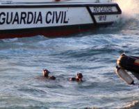La delegación de Migraciones y Cáritas de Málaga: «Estos hermanos nuestros buscaban una vida mejor, pero han encontrado la muerte»