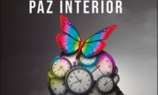 Libros: «Estrés y Paz Interior» de Cesáreo Amezcua Viedma, publicado por Editorial San Pablo