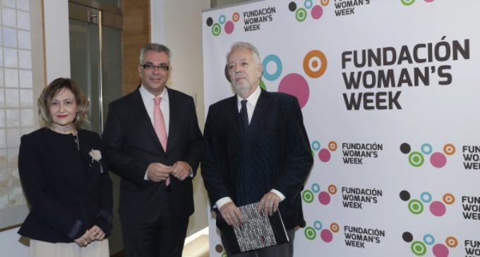 La Comunidad prepara la primera Estrategia Madrileña para la Igualdad de Oportunidades