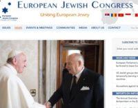 Francisco a una delegación judía: recordar el Holocausto para que nunca más se repita