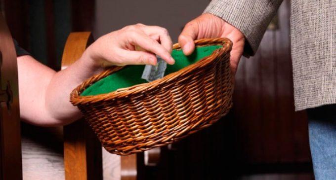 Seis de cada diez euros de la diócesis de Madrid proceden de los donativos