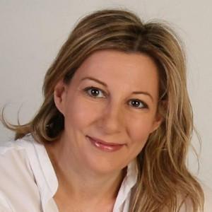 Eva García Saénz