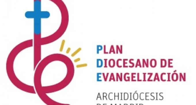 Varios periodistas impulsan un grupo del Plan Diocesano de Evangelización