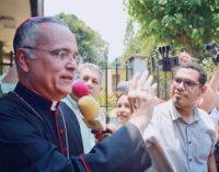 Exiliado nicaragüense: «Vivimos una psicosis colectiva por miedo al Gobierno»