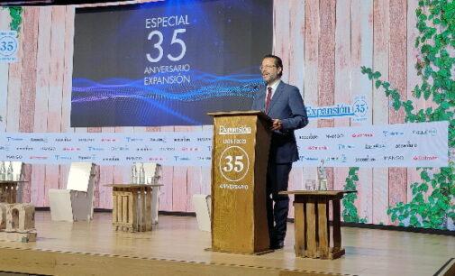 La Comunidad expone su crecimiento del 31,7% del PIB el último año y la creación del 23,4% de las empresas españolas en lo que va de 2021