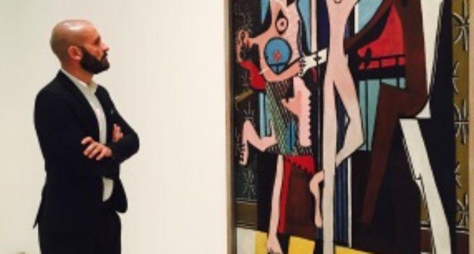 La Comunidad de Madrid colabora en la exposición 'Piedad y terror en Picasso. El camino a Guernica'
