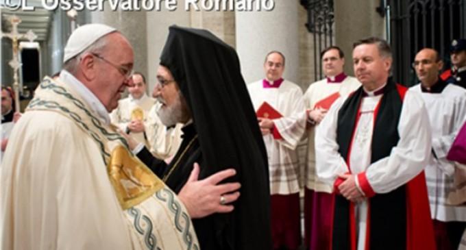Solemnidad de la Conversión de San Pablo: »Todos estamos al servicio del único y mismo Evangelio»