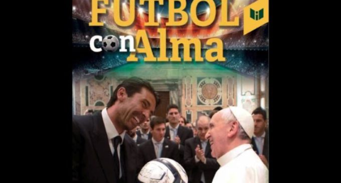 """César Mauricio Velásquez, autor del libro Fútbol con Alma: """"El fútbol debe ser instrumento de convivencia y tolerancia"""""""