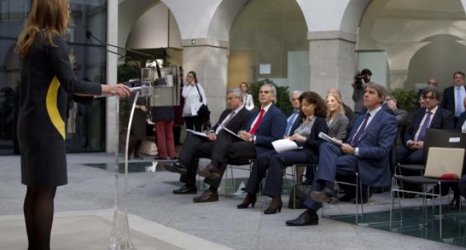 Inclusión social, I+D+i y sostenibilidad, prioridades del Programa FEDER de la Comunidad hasta 2020
