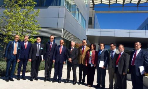 Primera promoción de alumnos de FP Dual Supraempresarial con doble titulación española y alemana