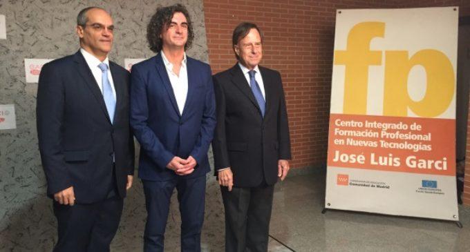 La Formación Profesional con nuevos títulos más cercanos al mercado laboral es la apuesta de la Comunidad de Madrid