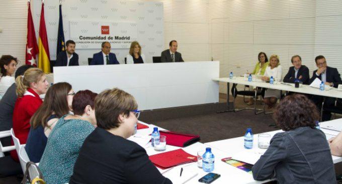 La Comunidad apuesta por mejorar y potenciar la empleabilidad de los madrileños mediante la FP