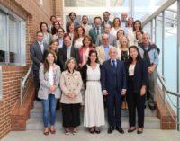 España: 20 asociaciones se reúnen para buscar propuestas que promocionen a las familias