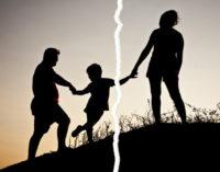 Familias menos fuertes, crisis más intensas
