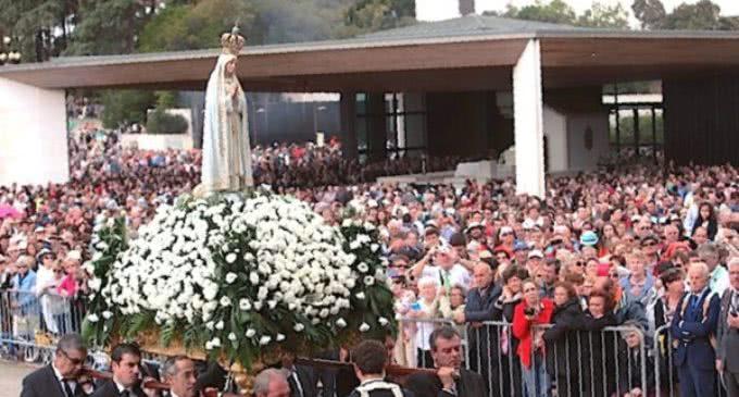 Cardenal Saraiva: sería normal que los dos pastorcitos sean canonizados en Fátima