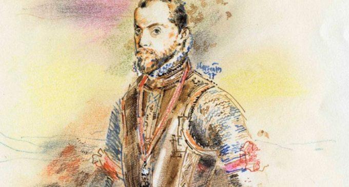 De Madrid al cielo: Felipe II y la capital