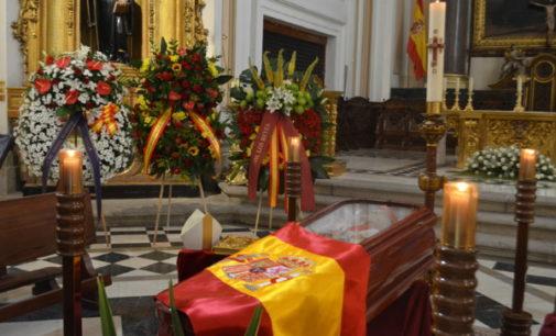 Felipe VI sobre el cardenal Estepa: «Nunca olvidaremos su cercanía a nuestra familia»