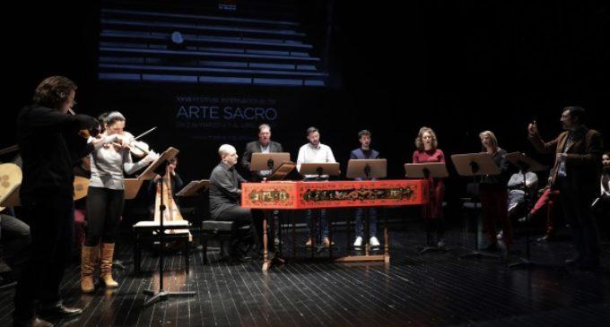 Una nueva edición del Festival Internacional de Arte Sacro en la Comunidad de Madrid consolida su renovación