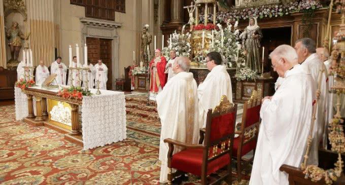 Madrid se vuelca con su santo patrono, San Isidro Labrador