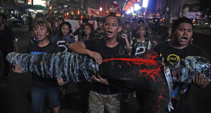 Filipinas: La Conferencia Episcopal rechaza el restablecimiento de la pena de muerte