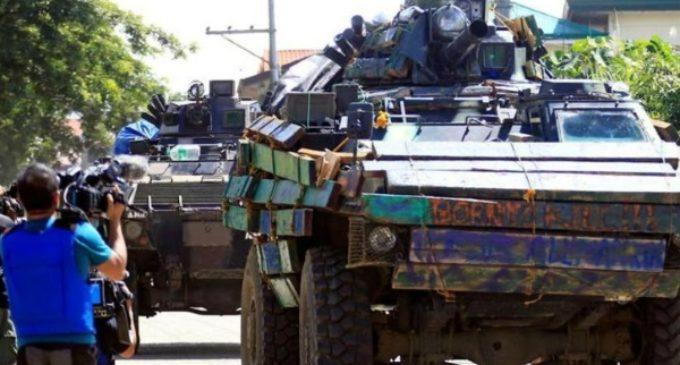 Filipinas: la Iglesia reza por Marawi