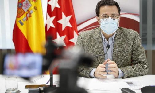 La Comunidad de Madrid es la que más aporta a la financiación de los servicios públicos de otras regiones, con el 68% del total
