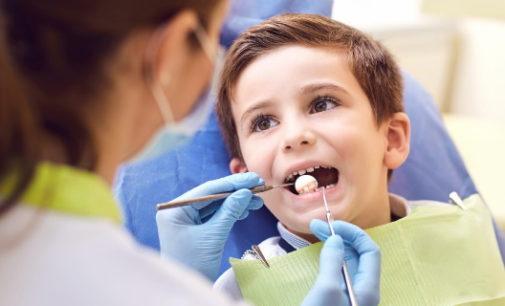 La Comunidad de Madrid financia con más de 2,2 millones tratamientos dentales para la población de 7 a 16 años