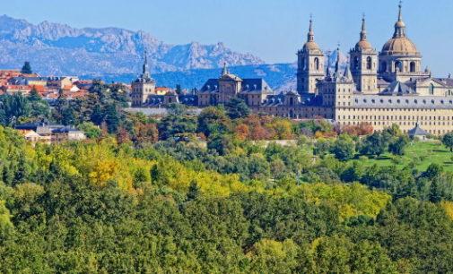 La Comunidad financia la rehabilitación de El Castillo en el antiguo monasterio de Prestado en El Escorial