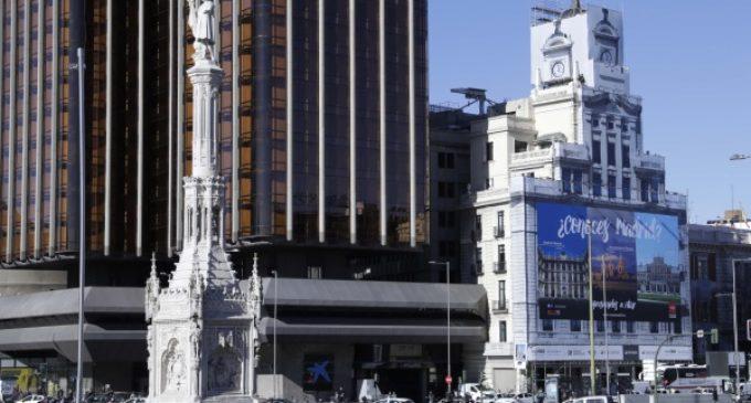 """La Comunidad de Madrid se presenta en FITUR como """"la gran plaza mayor de España"""""""