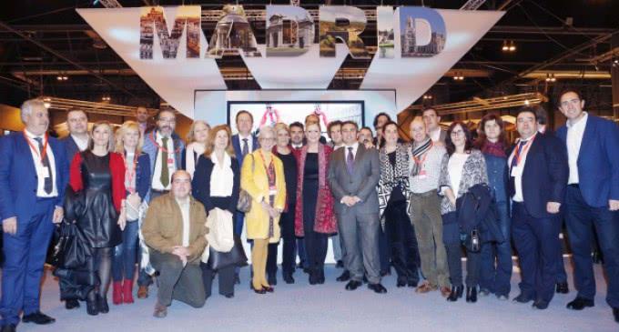 La Comunidad de Madrid será la primera en tener un Plan Estratégico de Turismo Sostenible Biosphere