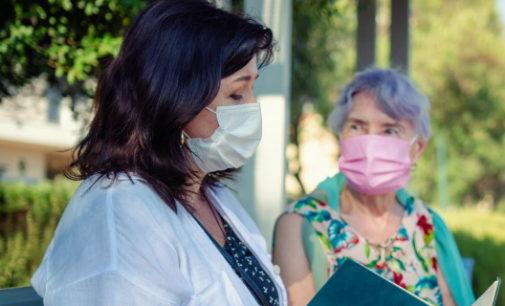 Flexibilizado el protocolo de los Centros de Día para mayores gracias al avance en la vacunación en Madrid