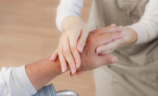 Flexibilizadas las visitas a las residencias de mayores en la Comunidad de Madrid  gracias al avance en la vacunación