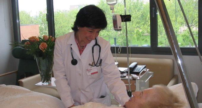 """Hemos perdido el sentido de la muerte"", se lamenta Lucetta Scaraffia en L'Osservatore Romano"