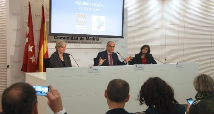 La Comunidad apuesta por la innovación educativa y acogerá el III congreso europeo sobre Flipped Classroom