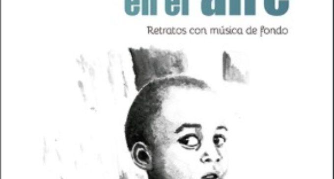 """Libros: Luis Fernando Vílchez presenta en la Casa de Granada en Madrid """"Fronteras en el aire"""" editado por SAN PABLO"""