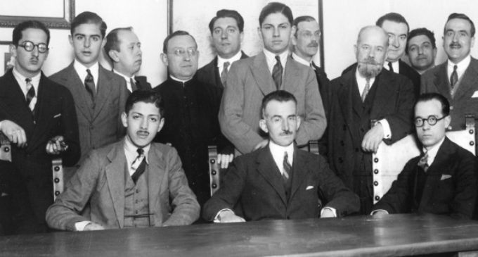 La Escuela de Periodismo de El Debate o como formar periodistas para dignificar el periodismo