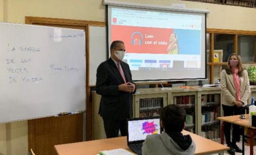 Madrid pone a disposición de los alumnos más de 20.000 libros y contenidos digitales a través de la nueva biblioteca virtual