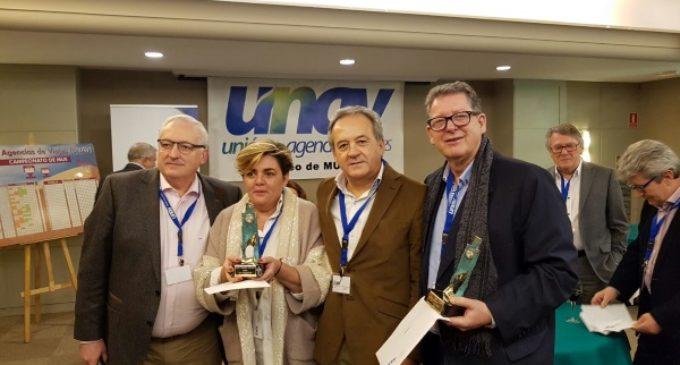XVII Torneo de Mus 2017 de la Unión de Agencias de Viajes (UNAV)