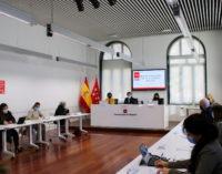 La Comunidad de Madrid refuerza su compromiso en la lucha contra la violencia de género con una veintena de medidas